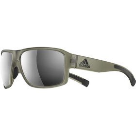 adidas Jaysor Sunglasses, cargo matt chrome